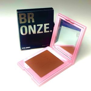 "KYLE COSMETICS ""BRONZED"" bronzer. All shades!"